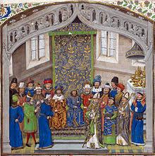 <b>Костюм</b> эпохи Позднего Средневековья (Франция) — Википедия