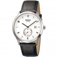 Наручные <b>часы Boccia Titanium</b> 3606-01 — купить в интернет ...