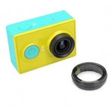 Защитная <b>линза</b> на <b>объектив</b> камеры <b>Xiaomi Yi</b> - GoPro Market