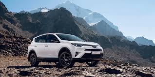 Снижены цены на <b>Toyota C</b>-<b>HR</b>, RAV4, Land Cruiser Prado и ...