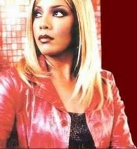 Melanie Thornton-photo. La Bouche was one of the most successful bands of the 90's ... Successfully and unmistakably through the power-full voice of Melanie ... - Melanie%2BThornton