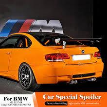 <b>bmw</b> e90 rear <b>spoiler</b>