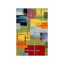 Прямоугольный <b>ковёр Crystal 2748</b>, 160 х 230 см, цвет multicolor ...