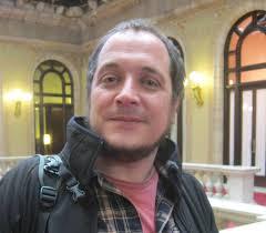 David Fernández, diputado de la CUP | Foto: Francesc Alguacil. Un par de días después de que el Govern de la Generalitat anunciara la web de la ... - david-fernandez-9580