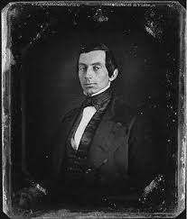Honest! Abe Lincoln's earliest photo finally 'confirmed'
