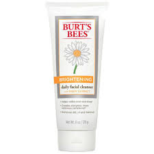 Brightening Daily Facial Cleanser - Burt's Bees