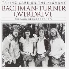 <b>Taking</b> Care On The.. by <b>Bachman</b>-<b>Turner</b>-<b>Overdrive</b> - CeDe.com