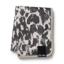 <b>Elodie Details</b> - Детский <b>плед</b> Pearl Velvet Blanket, цвет Wild Paris ...