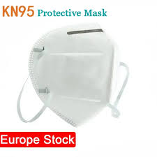 <b>10PCS KN95 N95</b> Face <b>Mask</b> Disposable Breathable Protective ...