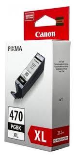 <b>Картридж Canon PGI</b>-470PGBK XL (0321C001) — купить по ...
