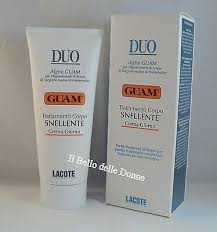 <b>Guam</b> Mud Seaweed Body Slimming Duo Intensive Day Cream ...