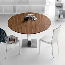 round dining table contemporary