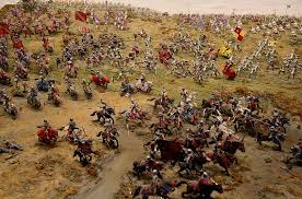 Batalla de Bosworth