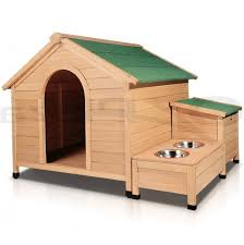 Large Dog House Plans With Porch   Home Design IdeasExtra Large Dog House With Porch