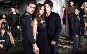 Список персонажей телесериала «<b>Дневники</b> вампира ...