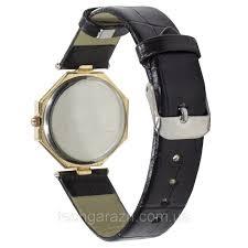 Женские <b>часы</b> Rowng Геометрия Black (3107-9071 ...