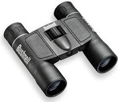 <b>Бинокль Bushnell Powerview</b> - <b>Roof</b> 10x25 (132516) купить ...
