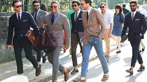 7 Perfect <b>Business</b> Casual <b>Shoes</b> Every <b>Man</b> Should Own - The ...