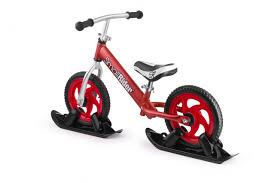 Купить <b>Беговел на лыжах</b> Smaii Rider COMBO DRIFT Foot Racer ...