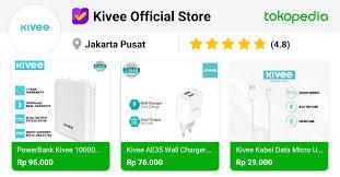 Katalog Produk Promosi & Diskon <b>Kivee</b> Official Store Terbaru ...