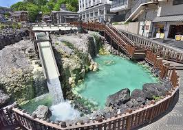 Here Are 3 <b>Hot</b> Springs Near Tokyo You May Have Seen Before in ...