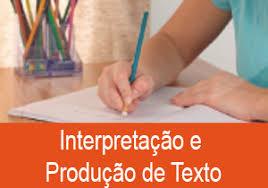 Apostilas - Leitura e  produção de textos