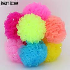 isnice 2pcs New Arrival Flowers <b>Hair</b> Holder Gum <b>Rope</b> Girls <b>Kids</b> ...
