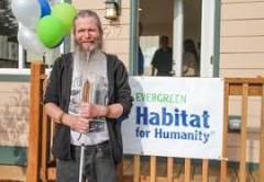 Donate A Car – Evergreen Habitat for Humanity