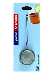 <b>Ситечко для чая с</b> ручкой Tescoma 2154675 в интернет-магазине ...