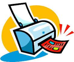 Résultats de recherche d'images pour «clipart imprimante»