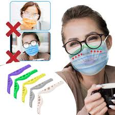 <b>Anti fog</b> Mask Holder For People Who Wear Glasses Outdoor Anti ...