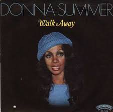 <b>Donna Summer</b> - <b>Walk</b> Away (1980, Vinyl)   Discogs