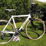 Cyclocross alu