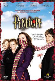 Penelope Online Dublado