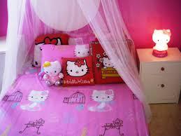 kitty ideas bedroom