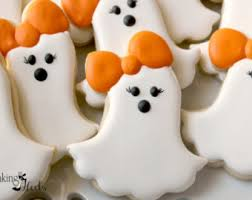 Image result for halloween cookies and cupcakes for kids