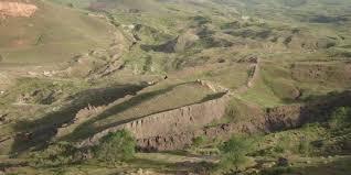 Обнаружен ли в Турции <b>Ноев ковчег</b>?
