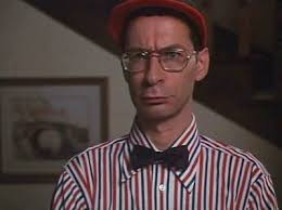 Grease was one of Eddie Deezen's first credits, and it's still one of his most famous. Prior to Grease, Deezen had only appeared in the films Laserblast and ... - eddiedeezen