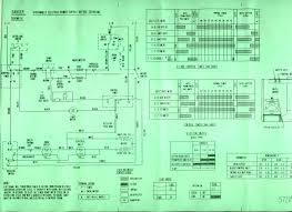 electric dryer wiring schematic ge dryer wiring diagram ge wiring diagrams online ge dryer wiring diagram
