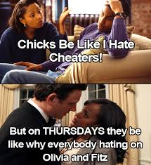 9 Scandal Memes That Make You Go Hmmmm! - Atlanta Black Star via Relatably.com