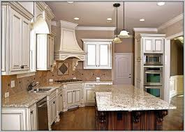 kitchen paint colors with cream cabinets: best cream color to paint kitchen cabinets painting home