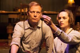 greenway court theatre critic s pick of out of stars the bww reviews a lovely traditional 70th anniversary production of glass menagerie at greenway court