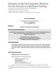 web testing resume resume fernanda paulo ramos oct qa a sample resume for a job