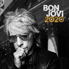 <b>Bon Jovi</b> 2020 [VINYL]: Amazon.co.uk: Music