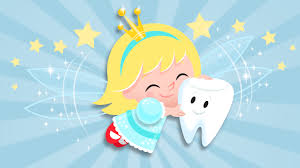 Image result for tooth fairy