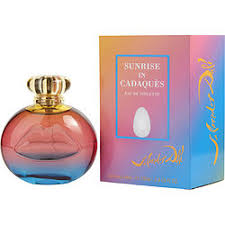 <b>Sunrise In Cadaques</b> Perfume by Salvador Dali at FragranceNet.com