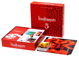 <b>Настольная игра Cosmodrome Games</b> Имаджинариум. 5 лет ...