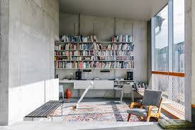 apartment in berlin mitte industrial home office apartment home office