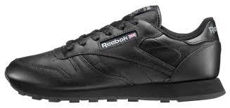 Кроссовки REEBOK Classic Leather — купить по выгодной цене ...
