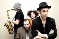 <b>Billy's Band</b> | TD Toronto Jazz Festival